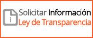 Solicitud Transparencia Pasiva